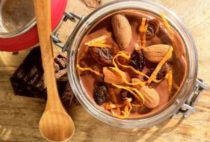 puddingchocoavena